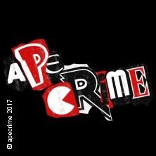 Bild: ApeCrime - Affenbande Tour 2