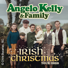 Bild: Angelo Kelly & Family - Irish Christmas 2020