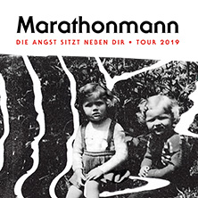 Bild: Marathonmann + Special Guests: Die Heart & The Pariah