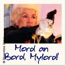 Bild: DinnerKrimi - Mord an Bord, Mylord!