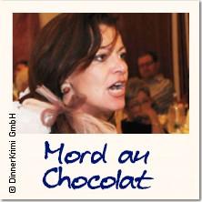Bild: DinnerKrimi - Mord au Chocolat