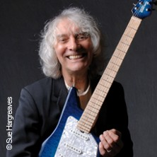 Bild: Albert Lee & Band