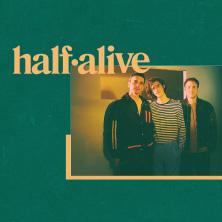 Bild: Half.Alive