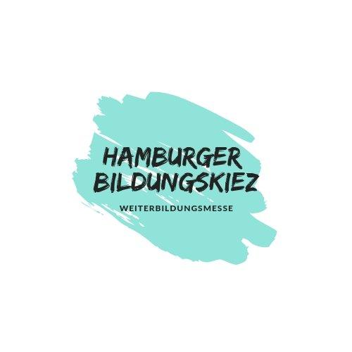Bild: Logo 10. Hamburger Bildungskiez