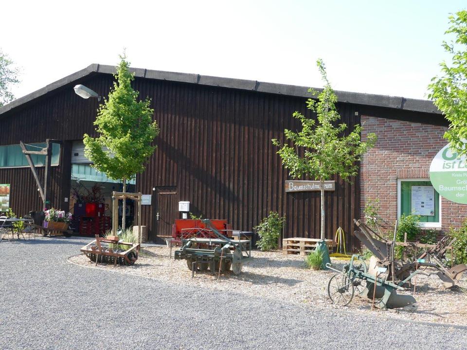 Deutsches Baumschulmuseum