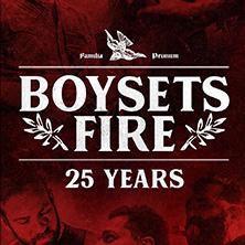 Bild: Boysetsfire