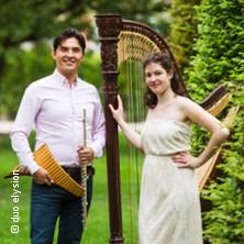 Bild: Duo Elysion - Die Flöte des Pan