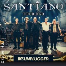 Bild: Santiano | MTV unplugged Tour 2020