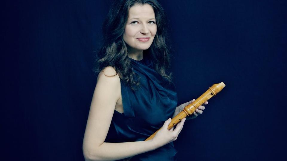 Bild: Dorothee Oberlinger / Harmonie Universelle