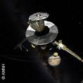 Plakat: Dunkles Universum - Der Vorstoß zum Urknall