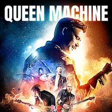 Bild: Queen Machine