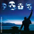 Plakat: Queen Heaven - The Original