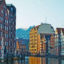 Bild: Hamburg: Historische Stadtführung