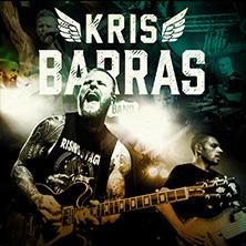 Bild: Kris Barras & Band
