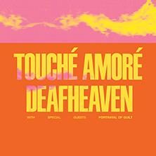 Bild: Touché Amoré & Deafheaven