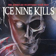 Bild: Ice Nine Kills