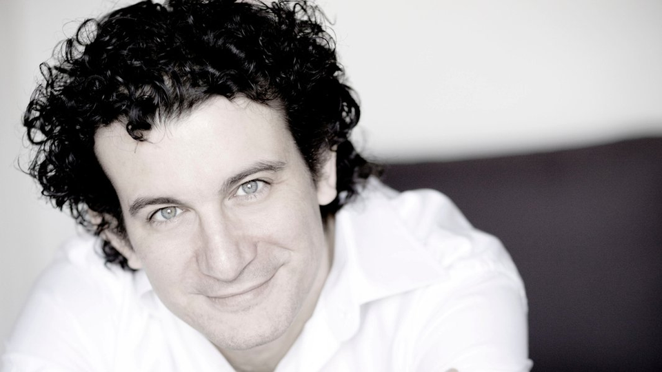 Bild: NDR Elbphilharmonie Orchester / Alain Altinoglu