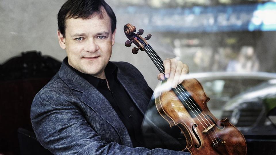 Bild: NDR Elbphilharmonie Orchester / Alan Gilbert