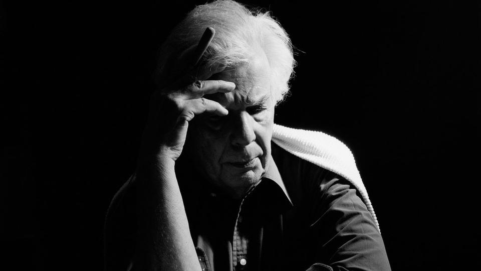 Bild: NDR Elbphilharmonie Orchester / Christoph von Dohnányi