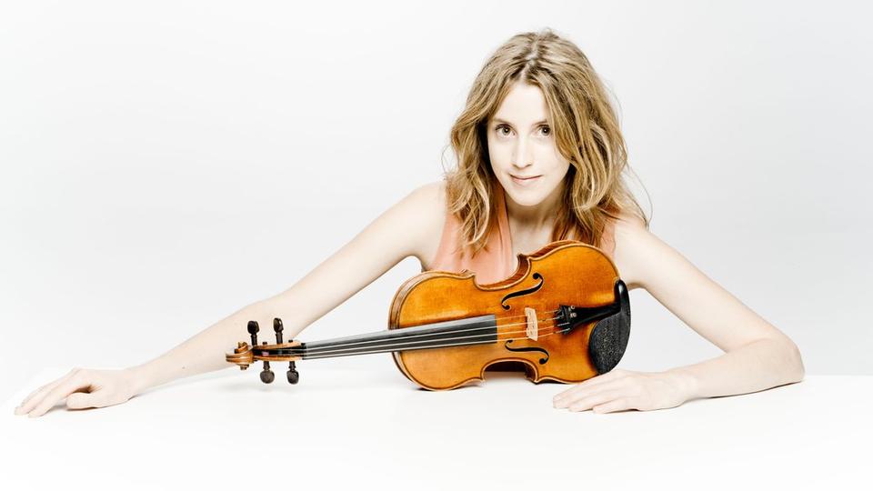 Bild: NDR Elbphilharmonie Orchester / Edward Gardner