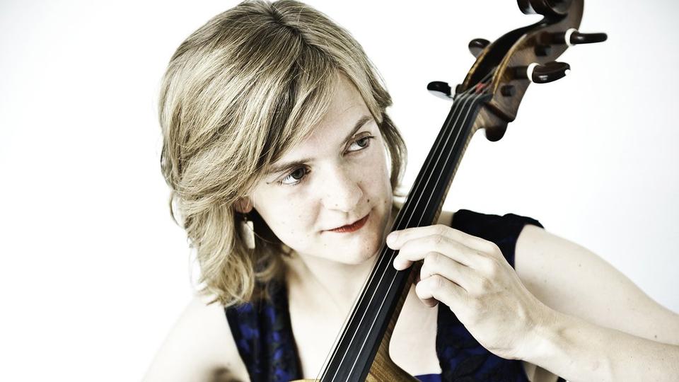 Bild: NDR Elbphilharmonie Orchester / Karina Canellakis