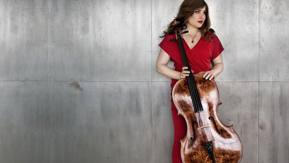 Bild: NDR Elbphilharmonie Orchester / Krzysztof Urbański