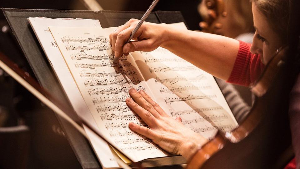 Bild: NDR Kammerkonzert