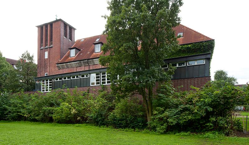 Bild: Wichernkirche