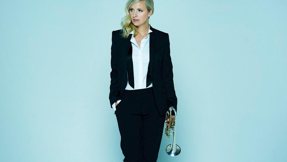 Bild: City of Birmingham Symphony Orchestra / Mirga Gražinytė-Tyla