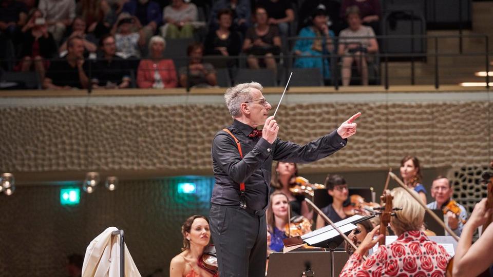Bild: Elbphilharmonie Publikumsorchester