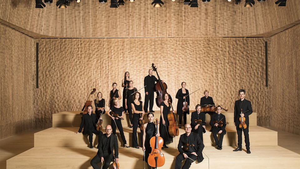 Bild: Ensemble Resonanz / Johannes Kalitzke