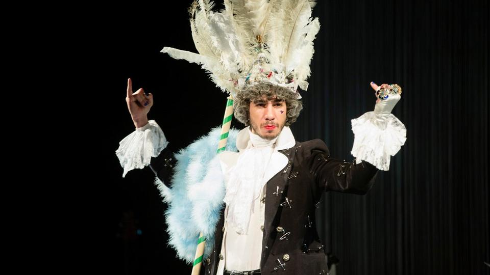 Bild: Funkelkonzert L / Le Grand Ballet