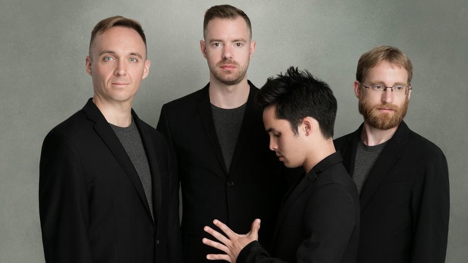 Bild: JACK Quartet