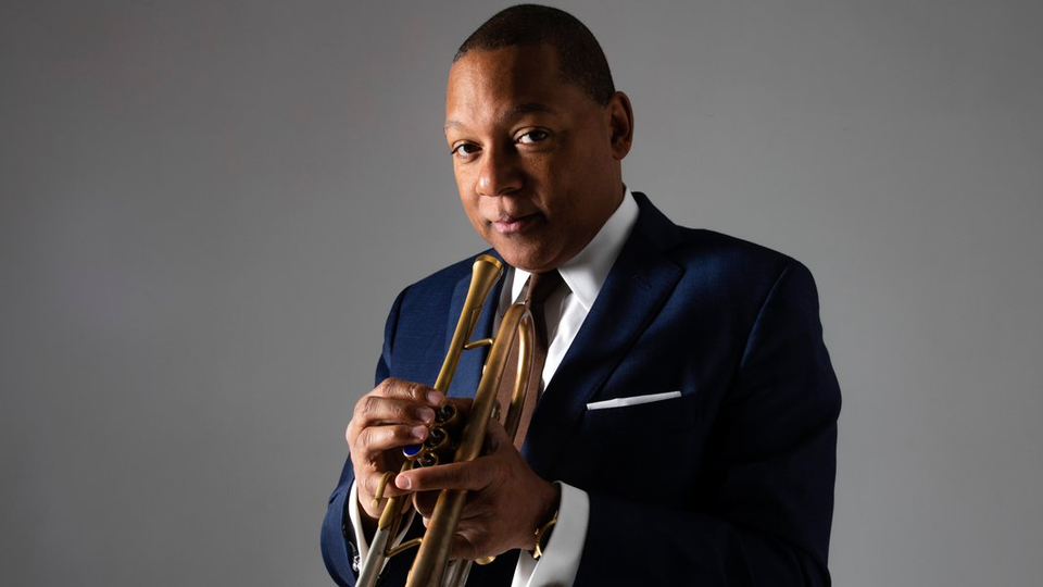 Bild: Jazz at Lincoln Center Orchestra with Wynton Marsalis