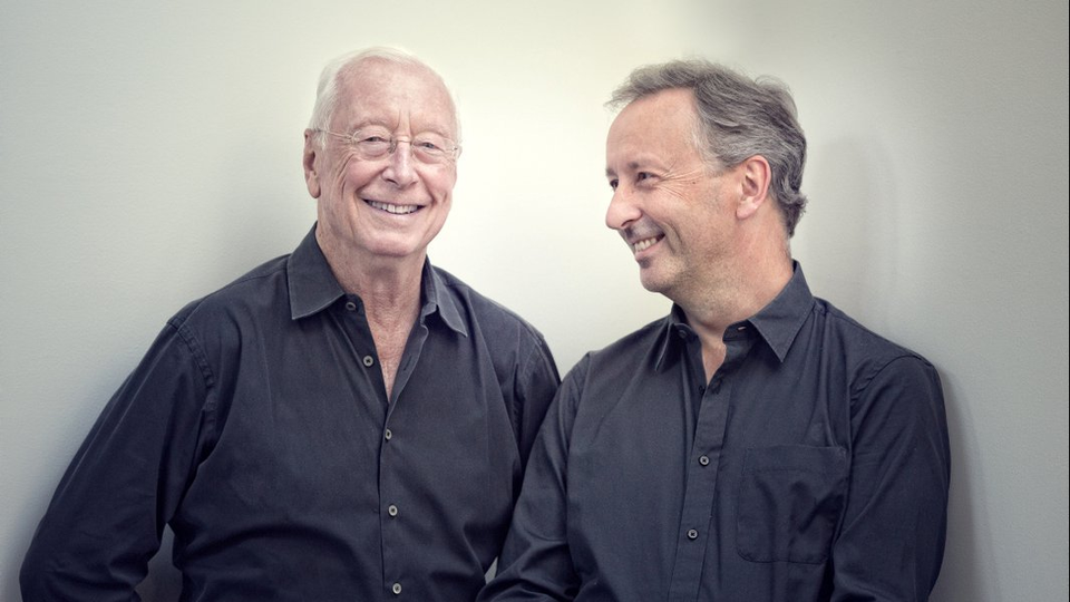 Bild: Les Arts Florissants / William Christie / Paul Agnew