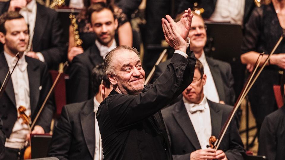 Bild: Münchner Philharmoniker / Valery Gergiev
