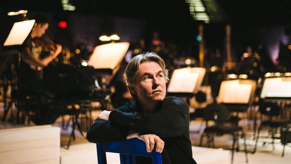 Bild: Philharmonia Orchestra / Esa-Pekka Salonen