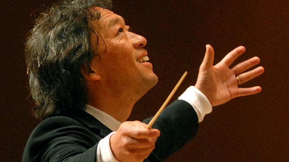 Bild: Royal Concertgebouw Orchestra Amsterdam / Myung-Whun Chung