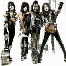 Bild: Kiss Forever Band (Kiss Tribute)