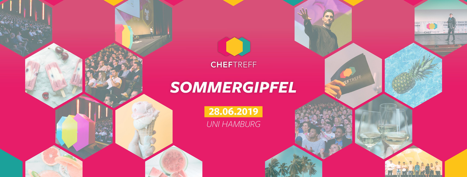 CHEFTREFF 2019, © All Rights Reserved.