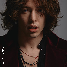 Bild: Barns Courtney