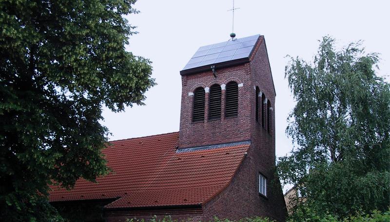 Bild: Pauluskirche