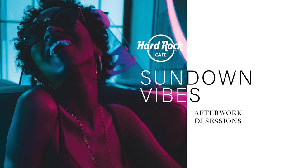 Bild: Sundown Vibes - powered by JP Chenet
