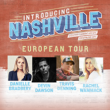 Bild: Introducing Nashville