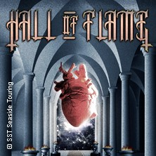 Bild: Hall Of Flame - Indoor Festival