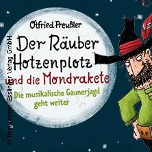 Bild: Der Räuber Hotzenplotz & die Mondrakete - Schmidts Tivoli