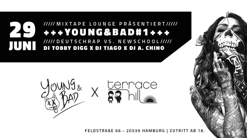 Bild: YOUNG & BAD #1