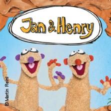 Bild: Jan und Henry - Die Bühnenshow