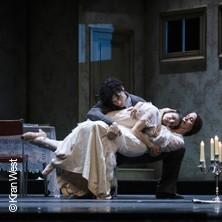 Bild: Ballett - Die Glasmenagerie