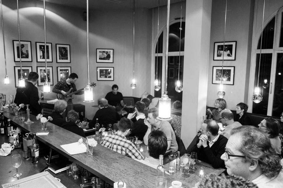 Bar Italia / Wilfried Lottmann